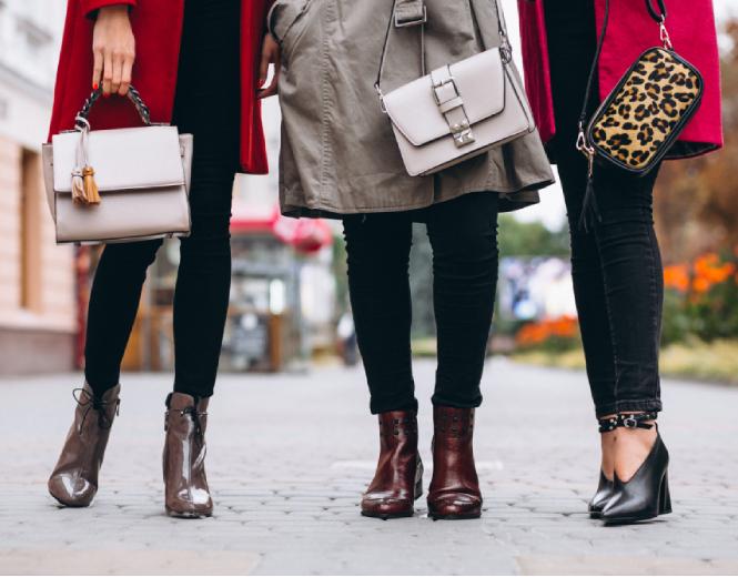 نکاتی برای خرید کیف شیک زنانه