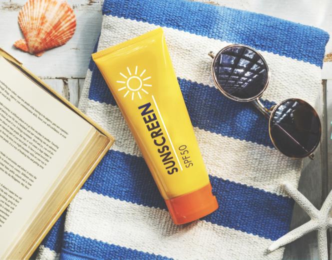 خرید بهترین مارک کرم ضد آفتاب برای پوست خشک