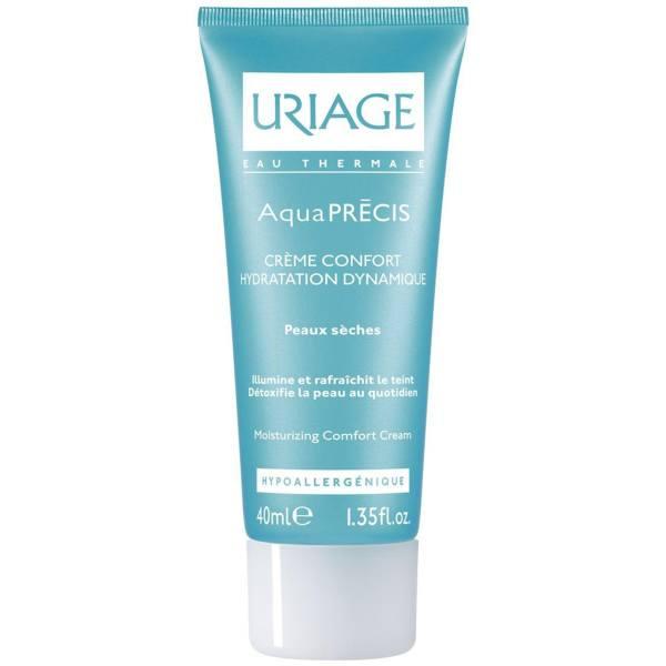 کرم آبرسان پوست اوریاژ سری Aqua Precis مدل Comfort Creme