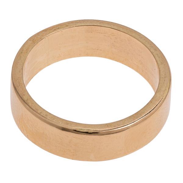 انگشتر طلا 18 عیار زنانه گالری یارطلا کد AN08